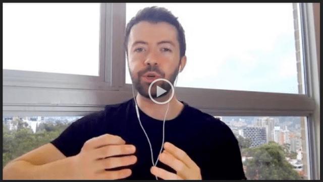 Grovers copywriting video testimonial